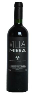 VILLA MINNA VINEYARD - VILLA MINNA