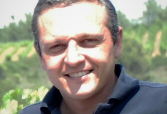 Cédric Barbe
