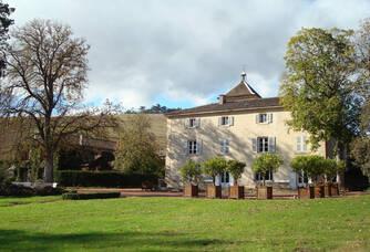 Chateau des Moriers