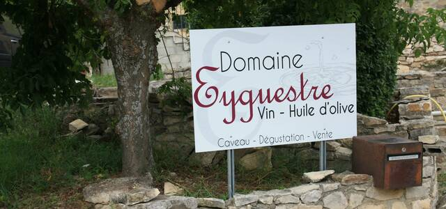 Domaine Eyguestre