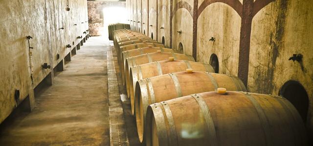 Vignobles Falgueyret Leglise