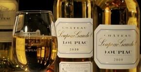 CHATEAU LOUPIAC-GAUDIET(Bordeaux) : Visite & Dégustation Vin