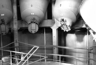 Intérieur du Dôme d'Elyssas