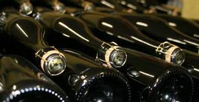 Caveau du Champagne Marinette raclot