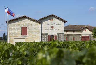 La propriété du Château Trianon