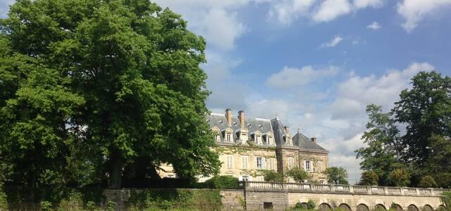 Chateau de Nervers
