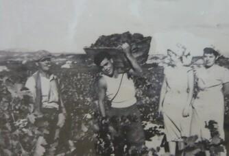 Photo ancienne le Cabanon des Césars