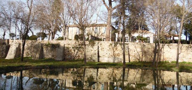 Domaine de Rieussec