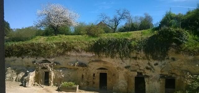 Domaine Du Grand Clos