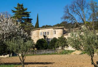 Vue sur les tours du Château de Vérone