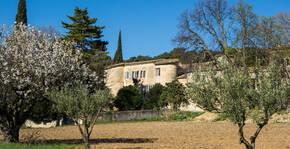 Château de Vérone - Vue sur les tours