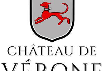 Château de Vérone - Blason