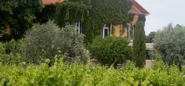 Domaine Grand Père Jules