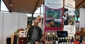 Domaine Bernard Jomain(Beaujolais) : Visite & Dégustation Vin
