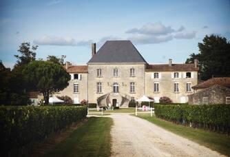 Le château des Arras