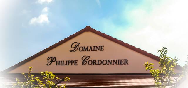 Maison Philippe Cordonnier