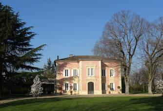 Le Château construit en 1598