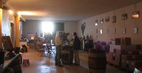 Domaine Leyris Maziere(Languedoc) : Visite & Dégustation Vin
