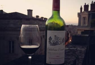 Vignobles Carles - Une bouteille