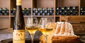Domaine François Baur - Le vin et les spécialités alsaciennes