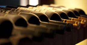 Château Belloy - Les bouteilles