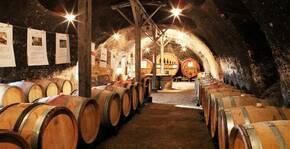 Château de Varennes(Beaujolais) : Visite & Dégustation Vin