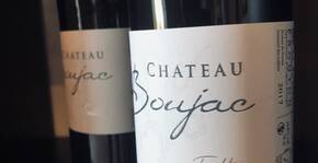 Château Boujac (Sud-Ouest) : Visite & Dégustation Vin