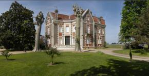 Château Cantenac Saint Emilion Grand Cru