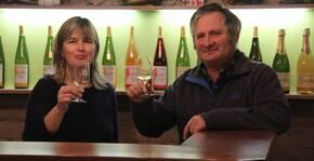 DOMAINE DISCHLER(Alsace) : Visite & Dégustation Vin