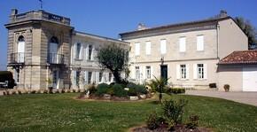Château Belloy - Le Château
