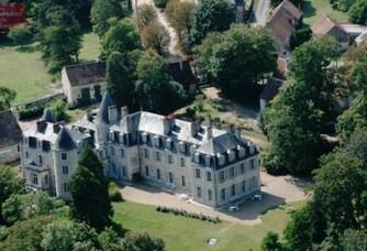 Langlois-Château - Le château