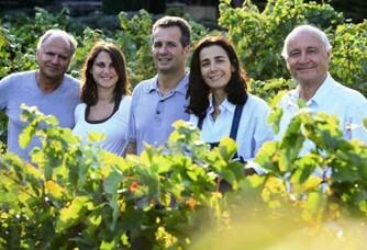 Domaines Bunan - La Famille Bunan