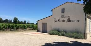 Château La Croix Meunier - La maison
