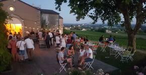 Château Gaby - Les évènements organisés au château