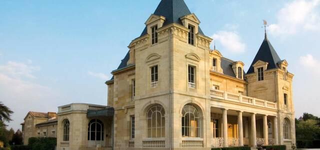 Château Léognan