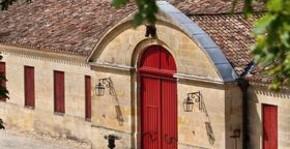 Château La Louvière - La longère
