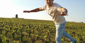 Domaine Ménard-Gaborit(Loire) : Visite & Dégustation Vin