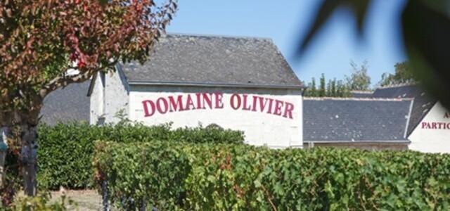 Domaine Olivier