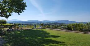 Rabasse Charavin(Vallée du Rhône) : Visite & Dégustation Vin