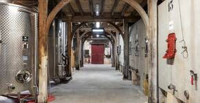 Château Sainte Barbe(Bordeaux) : Visite & Dégustation Vin