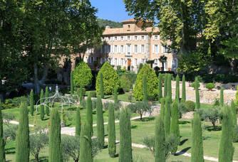 Le Château Pesquié