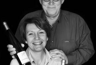 Jean-Marie et Myriaml Haag