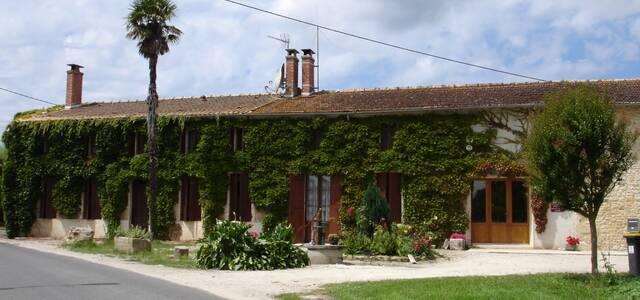 Château Gadet-Terrefort