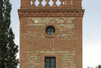 La Tour du Domaine Lafage