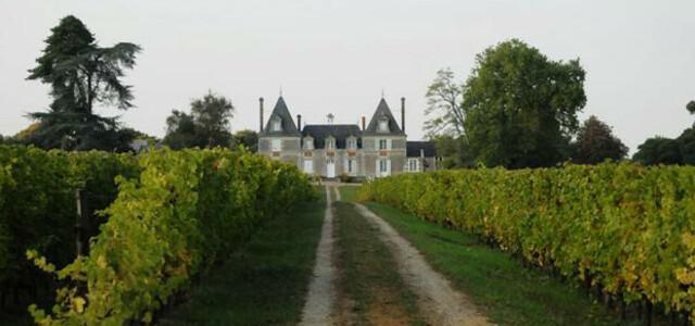 Château de Bois-Brinçon