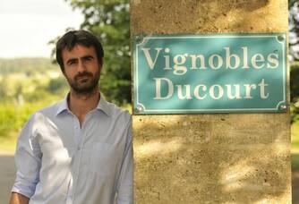 Jonathan Ducourt