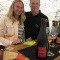 Champagne Olivier et Laetitia Marteaux
