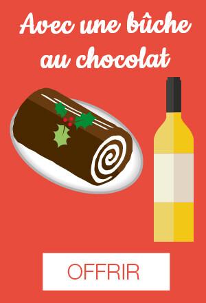 Accords Vin Chocolat - Noël