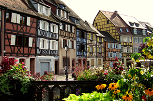 Région d'Alsace