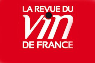 Les vins notés par La Revue du Vin de France
